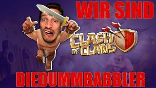 DER CLAN IST DA !!! | Clash of Clans #3 | DEUTSCH | FaceCam | 60FPS