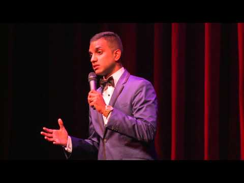 Aamer Rahman (Fear of a Brown Planet) - Reverse Racism