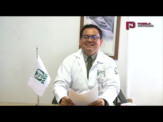 #PueblaNoticias Cuidado con la automedicación