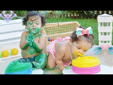 Baby Crying Because of Blowing Candles FAILS ★ Funny And Fails Video