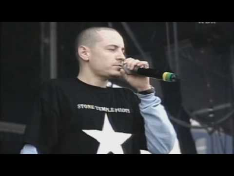 LInkin Park - Sweet Child O'Mine - Live Rock Am Ring 2001 [HD]