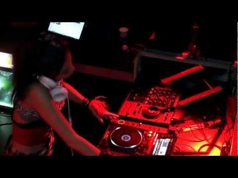 Janette Slack - DFC - Špancirfest - 20.08.2011