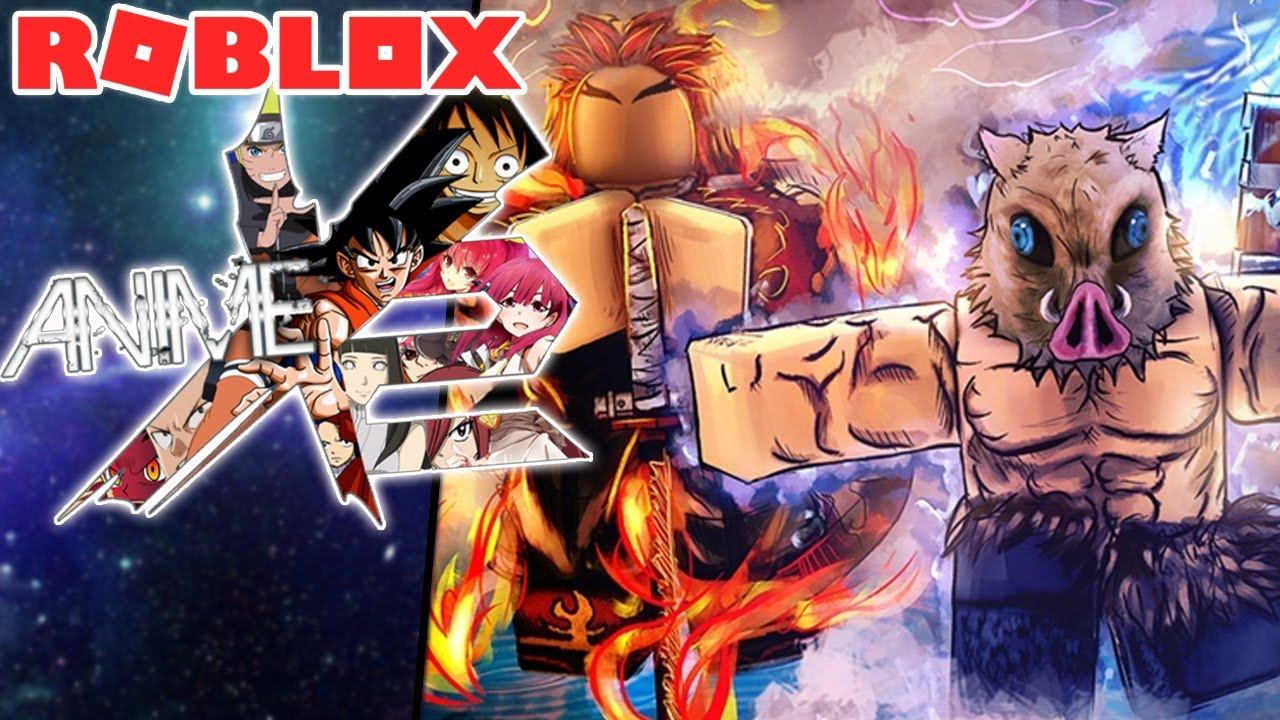10 Best Roblox Anime Games Gamepur