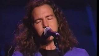 eddie Vedder - Masters of War (Tribute Bob Dylan 30th Anniversary) HD