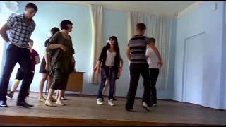 Учимся танцевать вальс!!!(Было весело ничего не скажешь))), 2012-05-15T10:14:48.000Z)