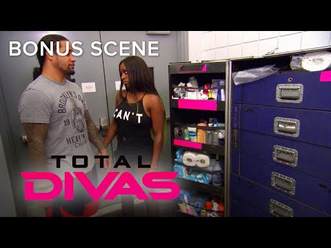 Total Divas | Trinity's Personal Connection to Orlando Tragedy | E!