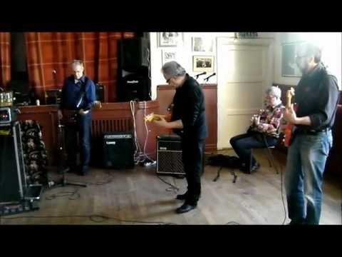 Johnny Guitar (instrumental)