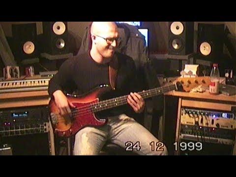 French House Bassline (#3) /// Original 1999 Footage!