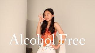 Twice - Alcohol Free / 트와이스 - 알콜프리 초등학생 커버댄스