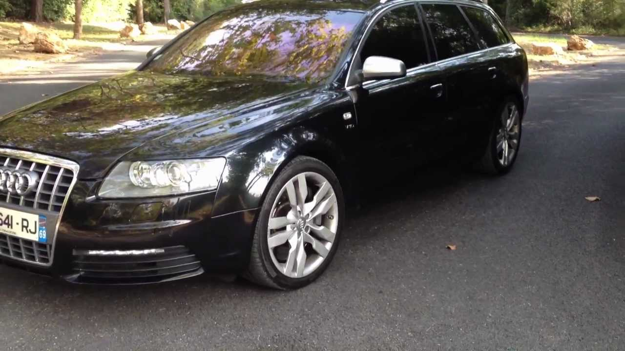 s6140033 Audi S6 Review