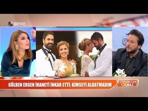 Bircan İpek ve Nihat Doğan'dan, Gülben Ergen'e çarpıcı sorular!!