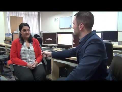 Interview de Shazia, étudiante chez Dubaï Professional Traders: son Avis sur les Formations