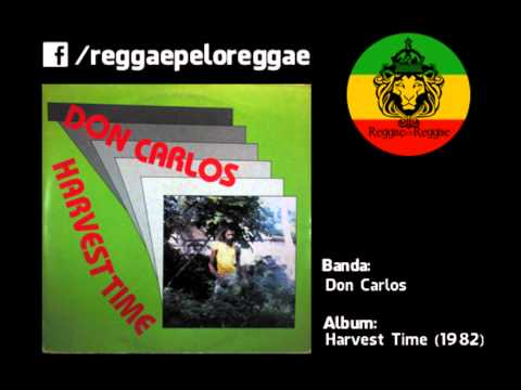 Don Carlos - Harvest Time - 01 - Fuss Fuss