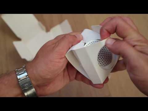Xiaomi Aluminium Alloy Portable Mini Bluetooth Speaker