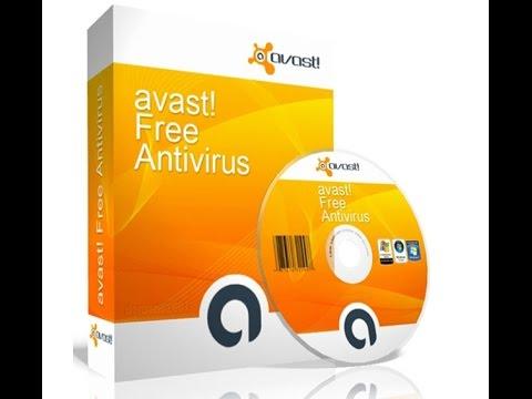 avast free antivirus 2016 licencia hasta 2038 gratis