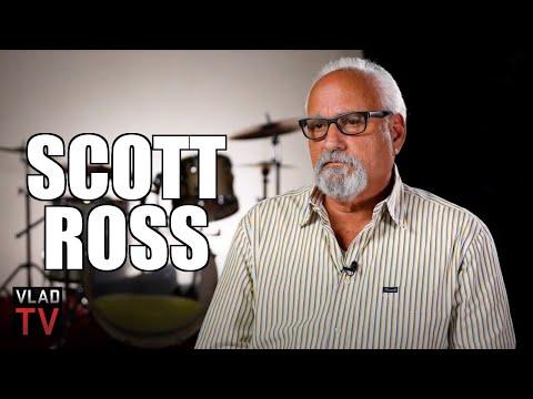 Scott Ross: Wade