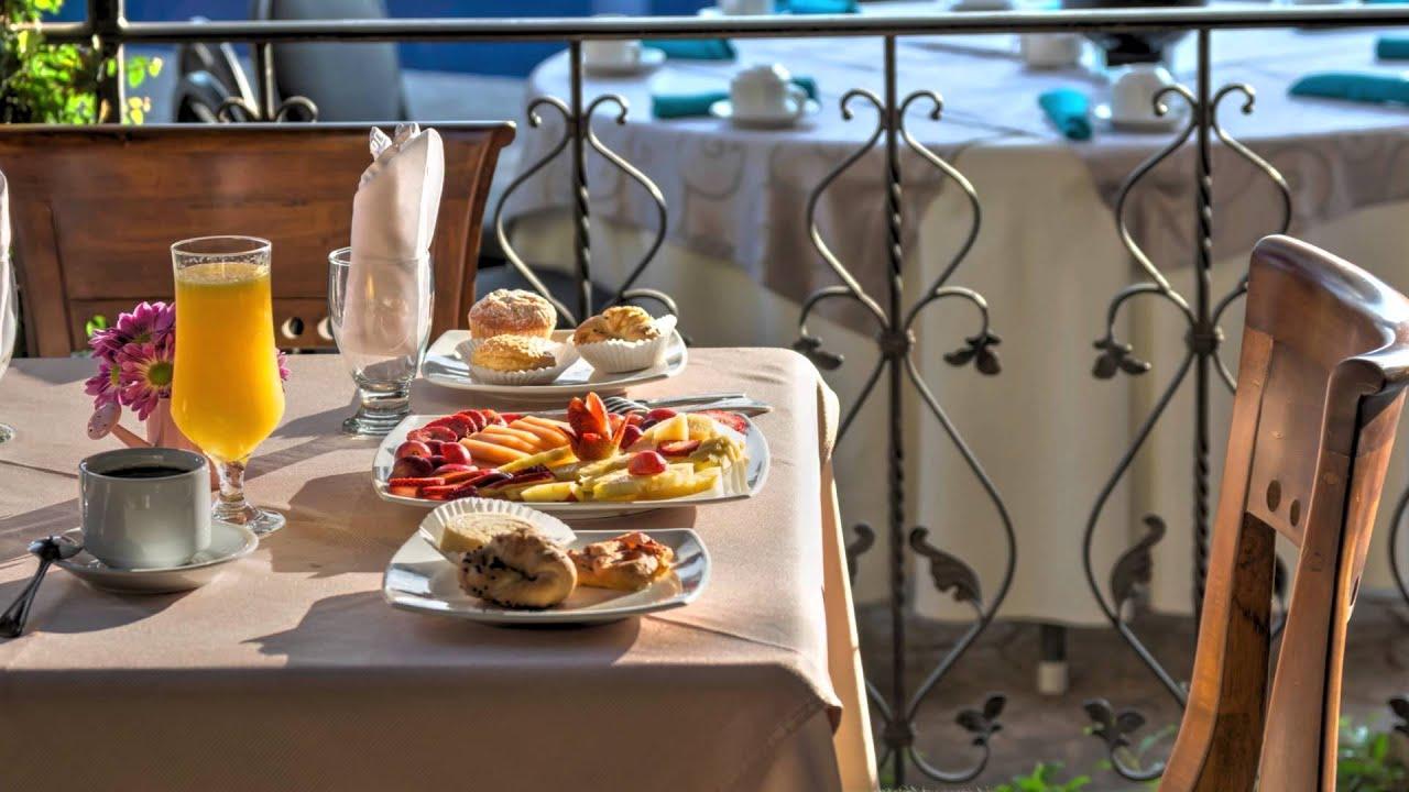 Casa Conde Hotel & Suites - Español