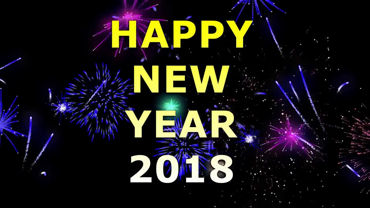 happy new year 2018 whatsapp video wishes message video clip whatsapp video status 30 second