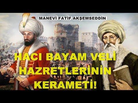 Fatih Sultan Mehmet'i Talebeliğe Kabul Etmeyen Hocası