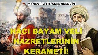 Fatih Sultan Mehmet& 39 i Talebeliğe Kabul Etmeyen Hocası