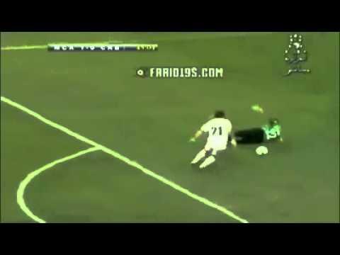 Fußball Fail !