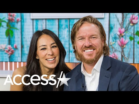 Chip And Joanna Gaines Reveal The Secret To Their 16-Year Marriage Staying Strong
