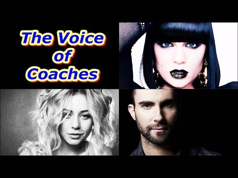 The Voice of Coaches
