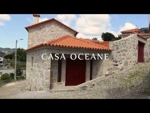Casa Oceane - Sobradelo da Goma - Póvoa de Lanhoso