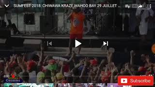 Chiwawa kraze sunfest