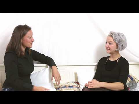 Women's Talks with Léna Brauner