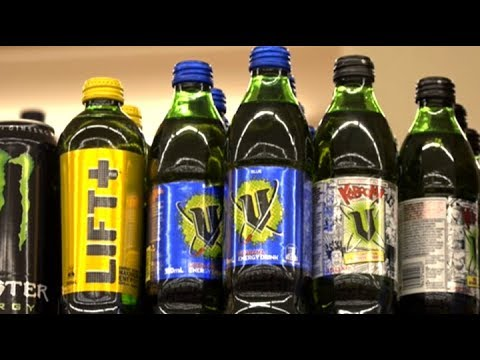 Should sales of energy drinks to children under 16 in New Zealand be banned?