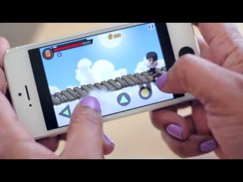 Best Games for iPhone 5s, iPhone 5c and IPod
