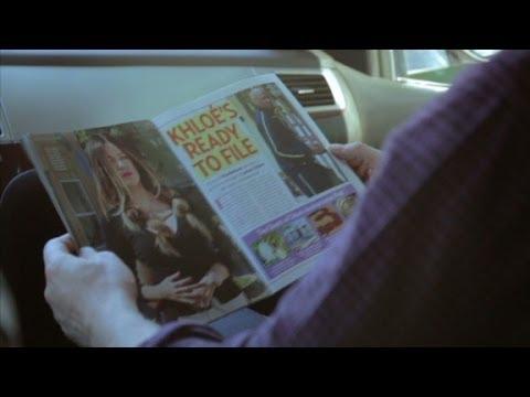 Morgan Spurlock Inside Man: Celebrity