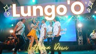 Lungo'O - Live Koplo - Lutfiana Dewi (Offcial Music Video ANEKA SAFARI)