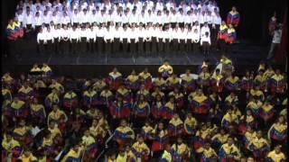 Sistema de Orquestas y Coros Infantiles del estado Zulia, Venezuela.