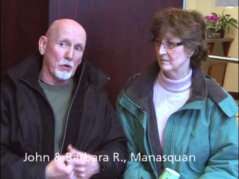 Plymouth Rock Assurance NJ Recovery Resource Day