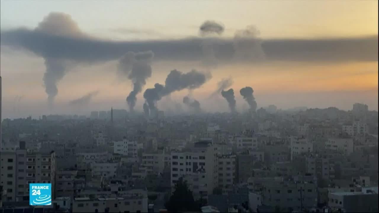 ما هي شروط الفصائل الفلسطينية لوقف التصعيد العسكري مع إسرائيل؟  - 12:58-2021 / 5 / 13