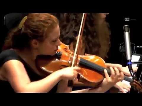 Brahms op. 120/1 with Nora Romanoff & Lily Maisky