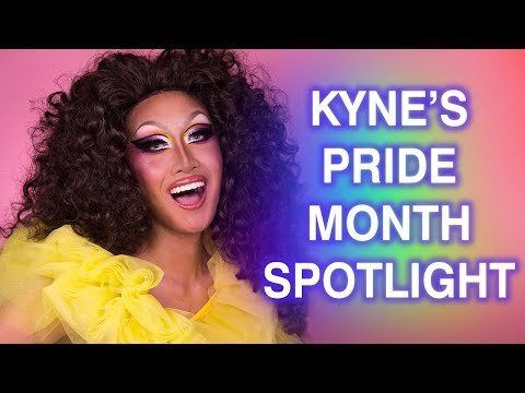 Download Youtube: #ProudToCreate Drag, Guest Curated by OnlineKyne
