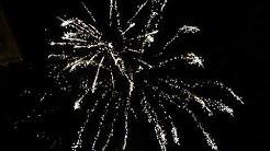 Lappilan Tankki Baarin itsenäisyyspäivän ilotulitus 2019