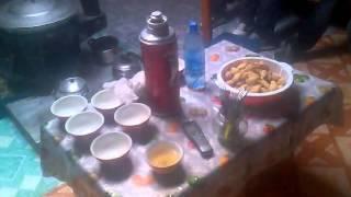 монголия 2012 юрта быстро и вкусно!.mp4(встреча неожиданных гостей., 2012-04-15T19:42:14.000Z)