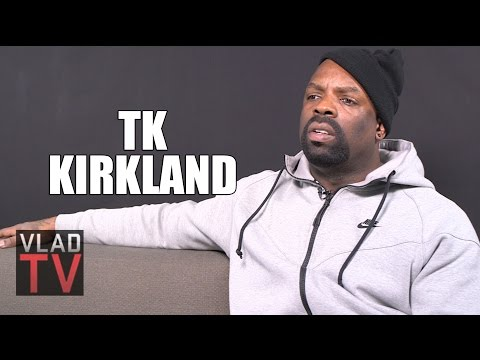 TK Kirkland: I Got Banned on Tour with N.W.A. for Racist Joke