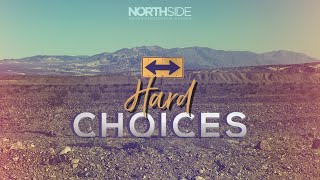 Hard Choices: Pastor Johnson