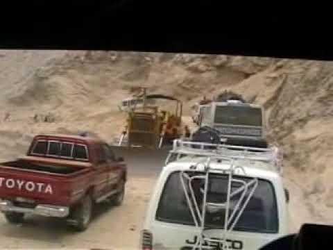 Karakoram Highway KKH, Islamabad to Gilgit