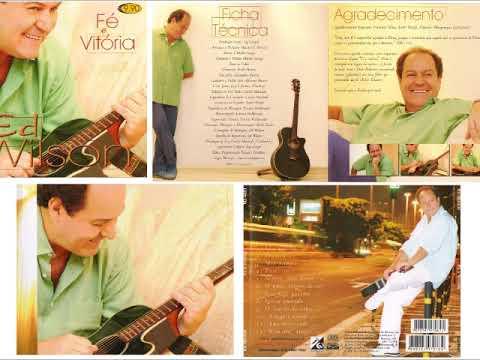 Ed Wilson   2003   Fé e Vitória   Álbum Completo