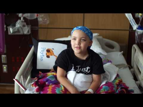 #ToughGirl Battles Aplastic Anemia - Nebraska Medicine