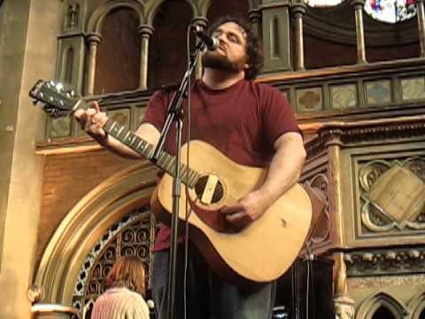 Chris T-T & The Hoodrats feat. Gill Sandell - A Beaten Drum (Live @ Union Chapel, London, 22/02/14)