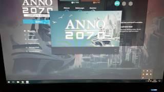 anno 2070 geht nicht