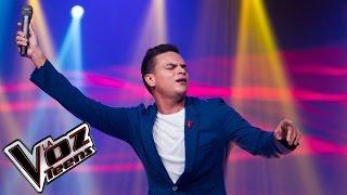 Entrevista Silvestre Dangond | Exclusivo | La Voz Teens Colombia 2016