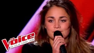 The Voice 2013 | Laura Chab